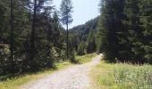 Randonnée Marche Morgex - arpy . lac d arpy . arpy 2h50 - Photo 3