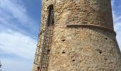 Randonnée Marche SERRA-DI-FERRO - Tour de Capannella - Photo 6