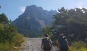 Randonnée Marche PONTIS - Morgon par les Ortals - Photo 10