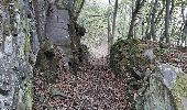 Randonnée Marche Profondeville - rando Profondeville avec Gégé, Flo, Annne-Fran (bifurcation au 2ème raccourci) - Photo 5