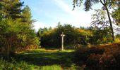 Randonnée Marche SAINT-JEAN-AUX-BOIS - en forêt de Compiègne_21_la Muette_les Clavières_la Brévière - Photo 69