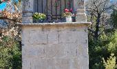 Randonnée Marche PLAN-D'AUPS-SAINTE-BAUME - source Huveaune, chemin des rois - Photo 20