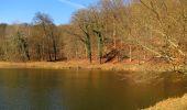 Trail On foot VIEUX-MOULIN - en forêt de Compiègne_23_la Grotte des Ramoneurs_le Mont Berny - Photo 44