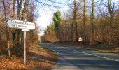 Trail On foot VIEUX-MOULIN - en forêt de Compiègne_23_la Grotte des Ramoneurs_le Mont Berny - Photo 80