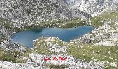 Trail Walk BELVEDERE - Lac  Autier par le refuge de  Nice - Photo 6