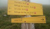 Trail Walk TERMIGNON - jour 3 trek Vanoise - Photo 30