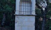 Randonnée Marche PLAN-D'AUPS-SAINTE-BAUME - source Huveaune, chemin des rois - Photo 19