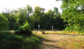 Randonnée Marche LACROIX-SAINT-OUEN - en forêt de Compiègne_35_la Croix Saint-Sauveur_le Ru du Goderu - Photo 72