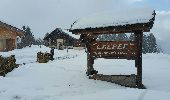 Randonnée Marche COHENNOZ - CREST VOLAND 1 - Photo 5