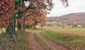 Randonnée A pied LES CABANNES - Boucle Les Cabannes/Bournazel/Cordes - Photo 1