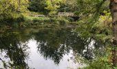 Trail Walk NOGENT-SUR-SEINE - Boucle Nogent Liours  - Photo 5