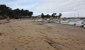 Randonnée Marche MESQUER - la pointe de Merquel à marée basse - Photo 7
