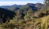 Randonnée Marche SAINT-RAPHAEL - z pic martin 10-12-19 - Photo 6