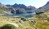Trail Walk Soldeu - Val Incles Estany Juclar Fontargente - Photo 2