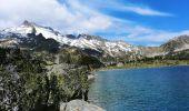 Trail Walk ARAGNOUET - les lacs - Photo 1
