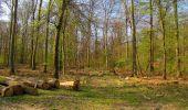 Randonnée Marche LONGPONT - en forêt de Retz_77_Longpont_Puiseux en Retz_AR - Photo 96