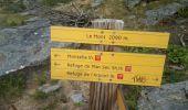 Trail Walk TERMIGNON - jour 3 trek Vanoise - Photo 40
