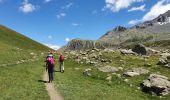 Randonnée Marche VILLAR-D'ARENE - traversée du Col d'Arsine - Photo 10
