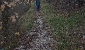 Randonnée Marche COURSEGOULES - GARUSSIERE B143 - Photo 2
