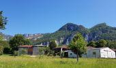 Randonnée Marche ROVON - Pied Aigu - Photo 9