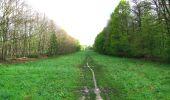 Randonnée A pied VILLERS-COTTERETS - le GR11A  dans la Forêt de Retz  - Photo 18