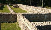 Trail Walk Le Fresne - St Pierre en val, circuit du Beaumont - Photo 1