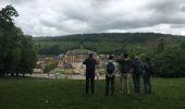 Randonnée Marche CHEVREUSE - Vallée de cheuvreuse - Photo 3