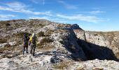 Randonnée Marche PLAN-D'AUPS-SAINTE-BAUME - La Sainte Baume - Photo 1