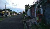 Randonnée Marche BASSE-POINTE - SALLE DES FÊTES-EYMA-TAPIS VERT-MOULIN L'ÉTANG en boucle - Photo 17