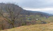 Randonnée Marche LE MENIL - Le Ménil - Balade des deux chapelles - Photo 7