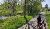 Randonnée V.T.C. Durbuy - Chemin touristique Barvaux-Durbuy - Photo 3