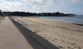 Randonnée Marche MESQUER - la pointe de Merquel à marée basse - Photo 2