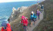 Randonnée Marche PLOGOFF - tour de la pointe du raz - Photo 3
