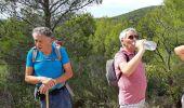 Randonnée Marche AUBAGNE - aubagne pagnol - Photo 22