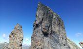 Randonnée Marche SAINT-BON-TARENTAISE - Brèche de Portetta & crête du Charvet - Photo 14