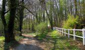 Randonnée Marche LONGPONT - en forêt de Retz_77_Longpont_Puiseux en Retz_AR - Photo 81