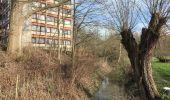 Randonnée Marche Beersel - Lot (Beersel) - Photo 19