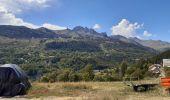 Randonnée Marche REALLON - Clot l'herbous - Photo 1
