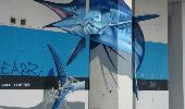 Trail Walk GRENOBLE - street art villeneuve - Photo 3