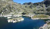Trail Walk Soldeu - Val Incles Estany Juclar Fontargente - Photo 15