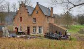 Trail Walk Tervuren - 2020-03-15 - Tervuren - Étangs de Vossem - Photo 25