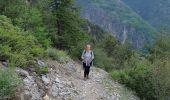 Randonnée Marche SAINT-ETIENNE-DE-TINEE - saint Étienne de tinée - Photo 12