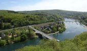 Trail Walk Profondeville - GG-Na-19_ Lustin - Namur - Photo 6