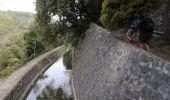 Randonnée Marche SAINT-CEZAIRE-SUR-SIAGNE - ste cezaire pont des tuves - Photo 2