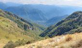 Randonnée Marche MOULINET - Camp d'Argent  - Photo 3