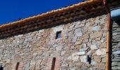 Randonnée Marche SUMENE - de cezas au prieuré aux cagnasse aux mont la fage - Photo 4