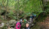 Randonnée Marche Aywaille - Ninglinspo - Photo 6