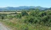 Randonnée V.T.T. LE VERNET-SAINTE-MARGUERITE - Saigne Lac Chambon - Photo 2