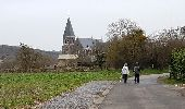 Trail Walk Wanze - 2020-02-29 Wanze 22 km - Photo 17