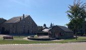 Randonnée Marche Saint-Hubert - Mirwart redu  - Photo 11